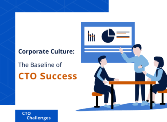 Corporate Culture: The Baseline of CTO Success