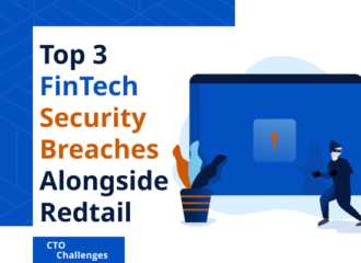 Top 3 FinTech Security Breaches Alongside Redtail