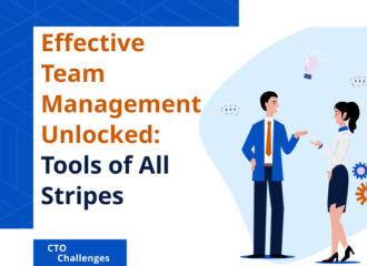 Effective Team Management Unlocked: Tools of All Stripes