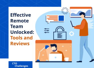 Effective Remote Team Unlocked: Tools and Reviews