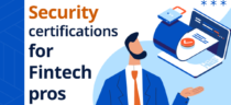 Security Certifications for Fintech Pros