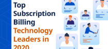 Top Subscription Billing Technology Leaders in 2020