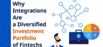 Why integrations are a diversified investment portfolio of Fintechs
