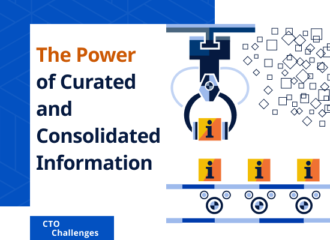 The Power of Curated and Consolidated Information
