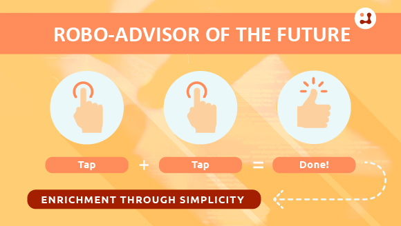 Roboadvisor of the Future