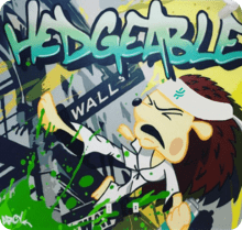 Hedgeable