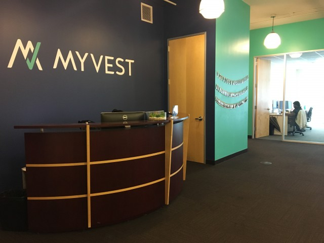 MyVest Office