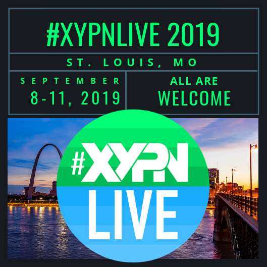 #XYPNLIVE 2019