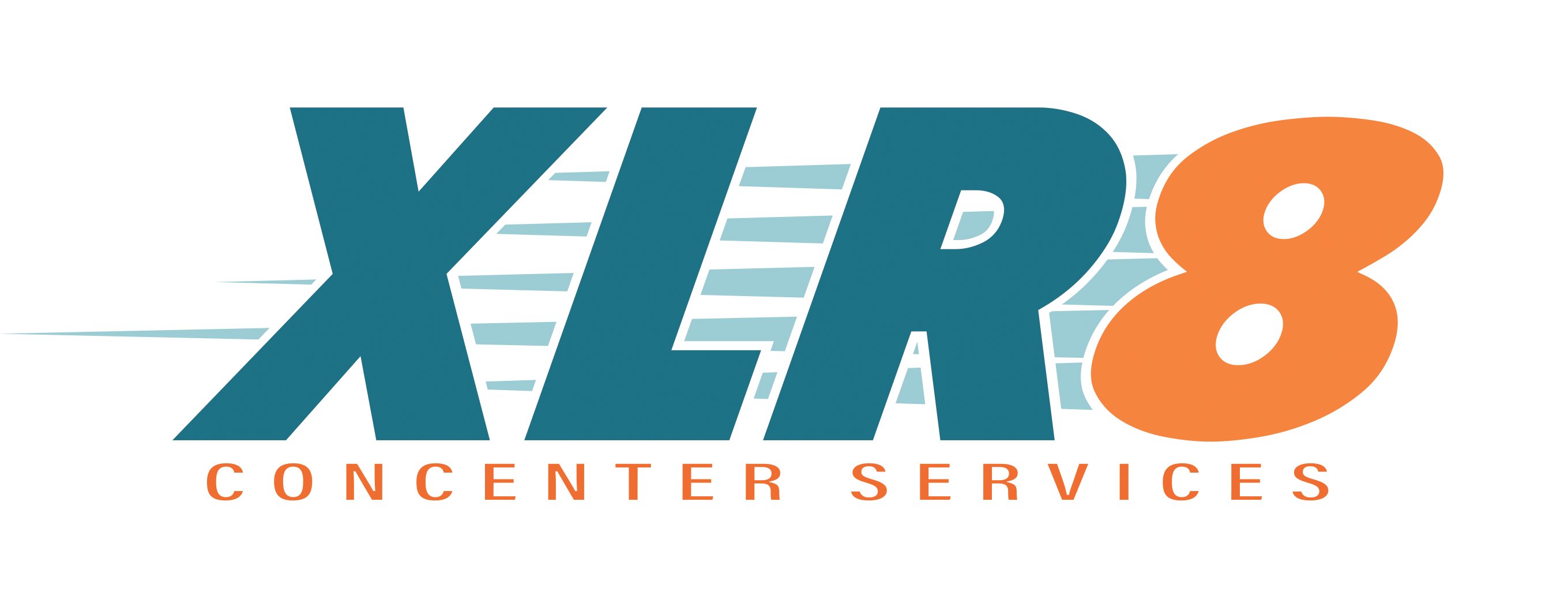 XLR8 Concenter Services