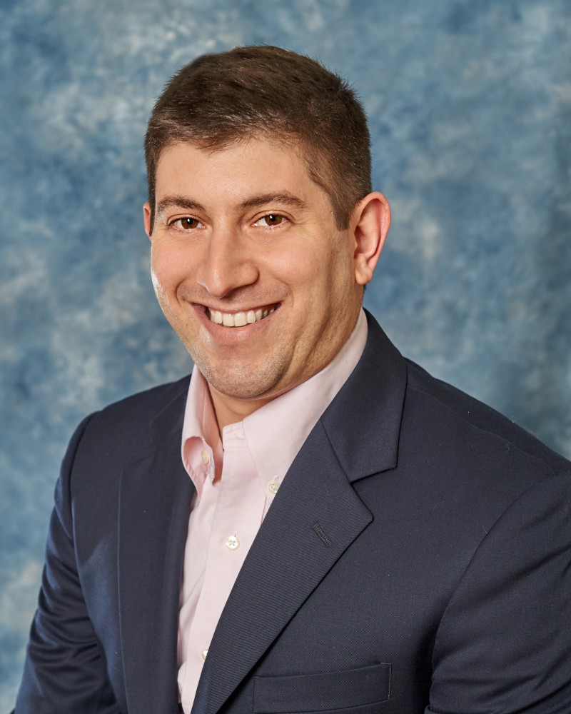 Rob Seidman, Offering Manager, Watson Financial Services