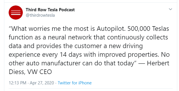 NewRetirement is the Tesla of Planning