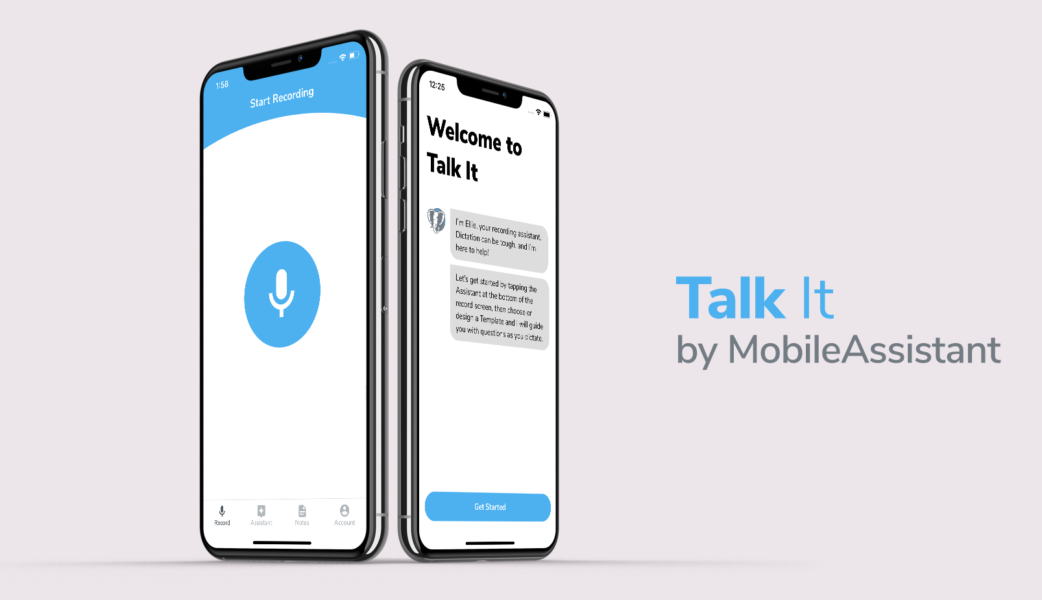 Mobile Assistant Research