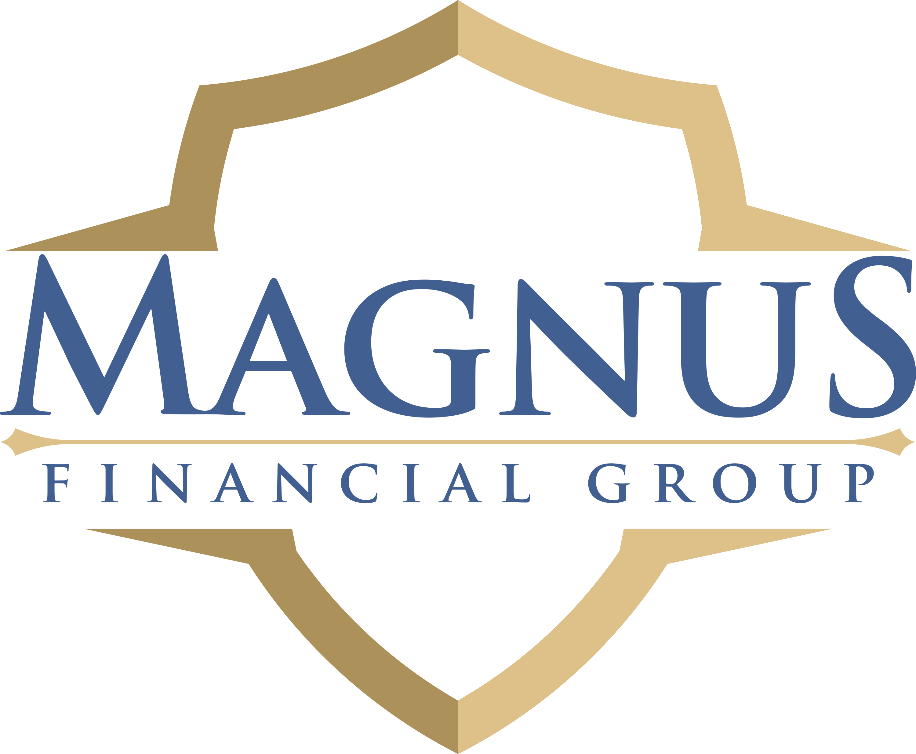 Magnus Financial Group