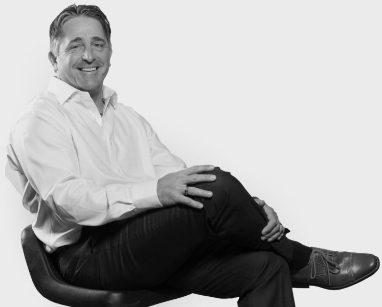 Larry Dunnwald | WealthTech Club